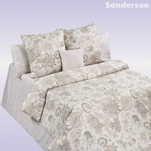 Sanderson  дуэт Cotton Dreams
