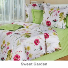 Комплект Sweet Garden 1,5 Cotton Dreams