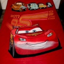Плед Cars  150*200